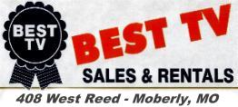 Best TV Sales & Rentals